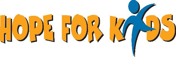 Hope for Kids Logo